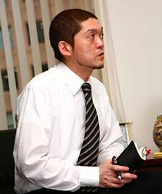 プロフィール | 松本隆博公式サ...